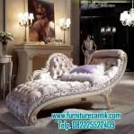 Sofa Santai Ukiran Cantik
