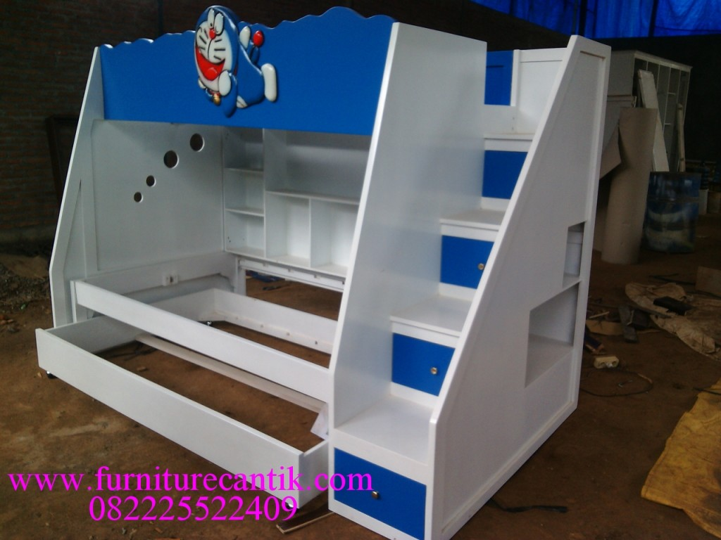 Dipan Anak Tingkat Doraemon