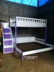 Tempat Tidur Tingkat Model Badak
