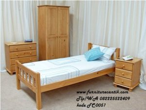 Furniture Kamar Anak Minimalis