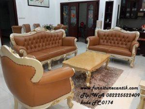 Sofa Ukir Mewah 123