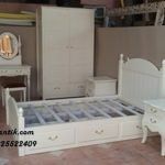 furniture kamar set anak
