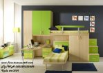 Kamar Set Furniture Minimalis