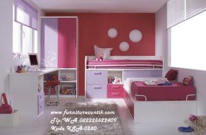 Kamar Set Anak Minimalis Dan Tips Penata,an Dalam Kamar