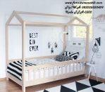 Tempat Tidur Desain