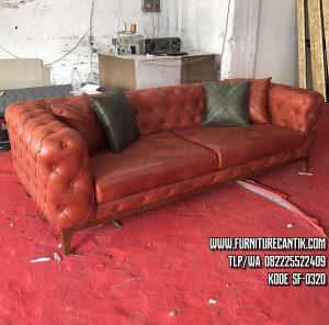 Sofa Kualitas Jepara