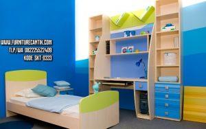Interior Kamar Sederhana