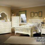 Furniture Interior Kamar Minimalis