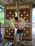Pintu Masjid Jati TPK Grade A