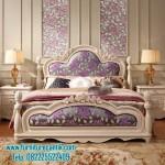 Dipan Mewah Kamar Tidur Princess