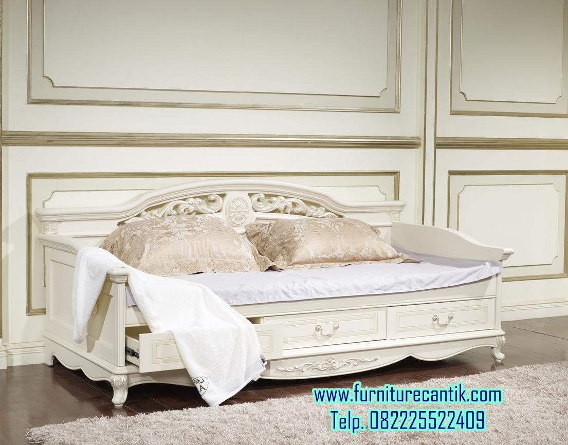 Sofa Cantik Jepara