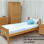Furniture Kamar Anak Minimalis