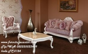Set Sofa Arda