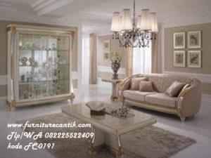 Sofa Set Ruang Santai