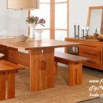 Set Ruang Makan Modern