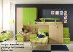 Kamar Set Furniture Minimalis