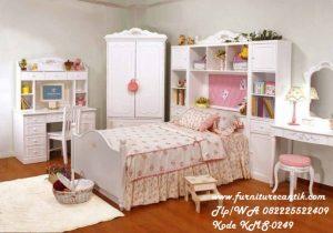 Kamar Anak Duco