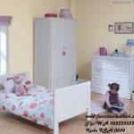 Furniture Kamar Anak Perempuan