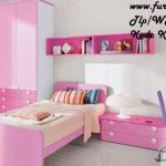 Kamar Set Anak Perempuan