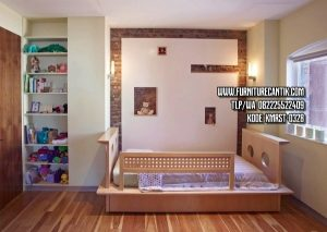 Furniture Kamar Set Rania