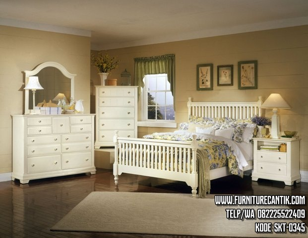 Furniture Interior Kamar Minimalis