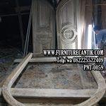 Referensi Pintu Masjid Jati Ukiran