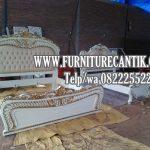 Furniture Cantik Jual Tempat Tidur Untuk Rumah Mewah Dari Jati