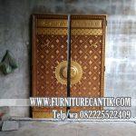 Jual Pintu Kusen Masjid
