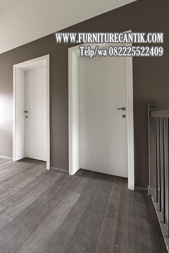 Pintu Kamar Tidur Minimalis Mewah Terbaru
